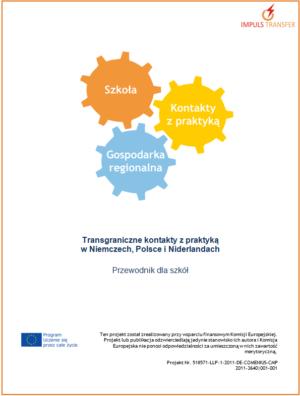 Transgraniczne kontakty z praktyką w Niemczech, Polsce i Niderlandach.
